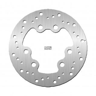 Bremsscheibe NG 0116 220 mm, starr (FXD)