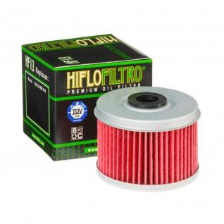 HF113 Ölfilter Honda TRX, Honda XL125, CBF250, VT125 C OEM 15412-HM5-A10