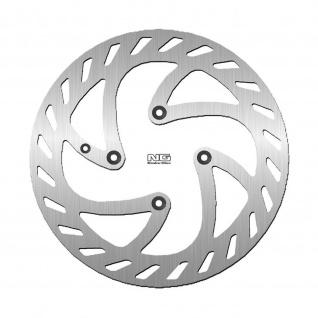 Bremsscheibe NG 1096 260 mm, starr (FXD)