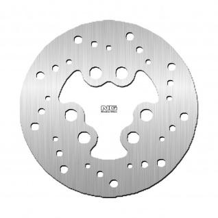 Bremsscheibe NG 0117 185 mm, starr (FXD)
