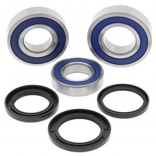 Wheel Bearing Kit Rear Yamaha YZF-R1 15-16, YZF-R1M 15-16
