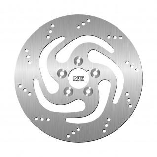 Bremsscheibe NG 1004 292 mm, starr (FXD)