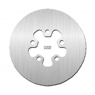 Bremsscheibe NG 0063 150 mm, starr (FXD)