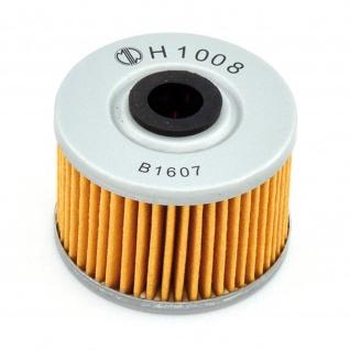 Ölfilter MIW H1008 OEM 15412-KF0-000 15412-KF0-305 15412-KF0-315 15410-KF0-010 15410-KF0-020 15410-KL3-670 52010-1053 K5201-01053 MFS400122550 3088036