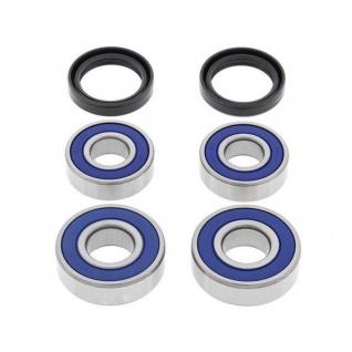 Wheel Bearing Kit Rear BMW F650 GS/GS Dakar 00-07, F650GS 99-04, F650GS/M 03-07, G650GS 08-15