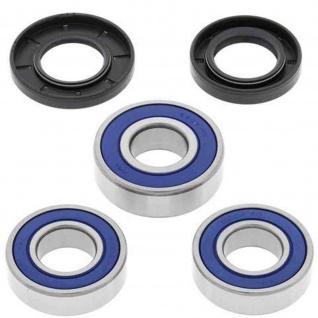 Wheel Bearing Kit Rear Gas-Gas EC125 01-02, EC200 99-02, EC250 96-02, EC300 99-02, MC125 01-02, MC250 99-02