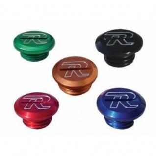 Billet Oil Fill Plug 03 - 09 RM85/125/250/450Z & 07 - 09 250Z, Suzuki GSXR 600/750 04- 08, GSXR 1000/1300 03- 08, SV650 & SV1000 03- 08