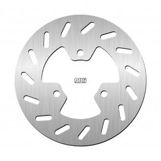 Bremsscheibe NG 0087 190 mm, starr (FXD)