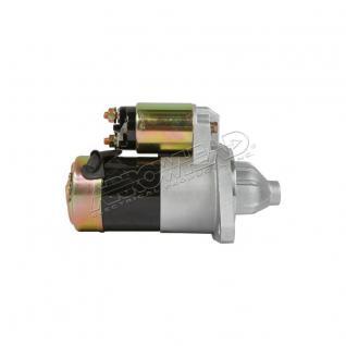 Starter TAKEUCHI PEL-JOB EB 12 YANMAR Engines