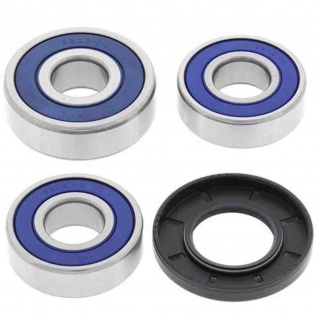 Wheel Bearing Kit Rear Honda CRF150F 03-17, CRF230F 03-17, Yamaha TMAX XP500 (SA) 02-08, TMAX XP500 09-11, XVS1100 V-Star 99-01