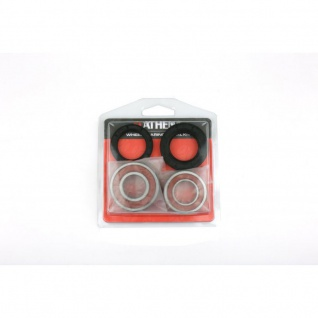 Wheel Bearing Kit + Oil Seals Yamaha YZ WR