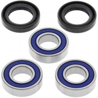 Wheel Bearing Kit Rear Honda CRF150R 07-18, CRF150RB 07-18