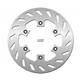 Bremsscheibe NG 0138 220 mm, starr (FXD)