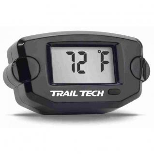 TTO Riemen CVT Belt Temp Meter - Black universal für alle Riemen Fahrzeuge UTV, ATV Snowmobile Bikes