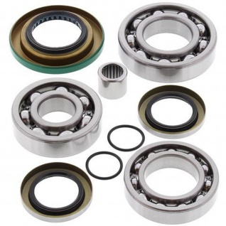 Differential Bearing And Seal Kit~2007 Can-Am Outlander 800 HO 4x4 EFI XT