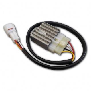 Regulator Rectifier Yamaha YFZ450 04-09 OEM 5TG-81960-00 / 1PD-81960-00
