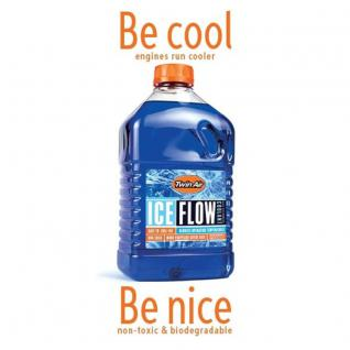 Twin Air IceFlow High Performance Coolant (2, 2 liter)