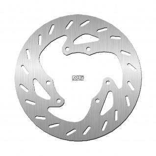 Bremsscheibe NG 0193 260 mm, starr (FXD)