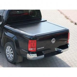 Laderaumabdeckung VW Amarok Double Cab ab Baujahr 2010