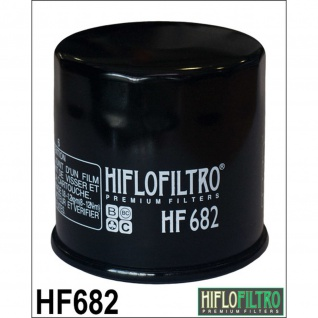HF682 Ölfilter Apache CF-Moto GOES Hyosung Quadzilla CF188-011300 16510HP8900HAS 16510-61A31 16510-96J00
