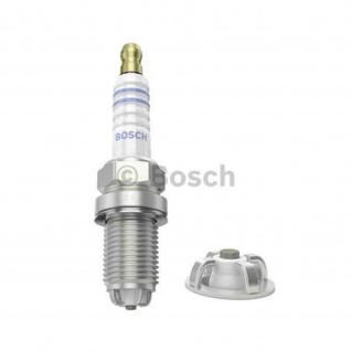 Bosch 0 241 236 837 Z/ündkerzenset W7DC