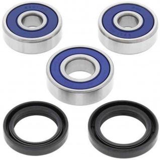 Wheel Bearing Kit Rear Honda CBF125 (EURO) 09-13, CBR125 04-10, GROM 125 14-18, GROM 125 ABS 18