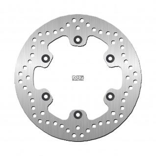 Bremsscheibe NG 0091 230 mm, starr (FXD)