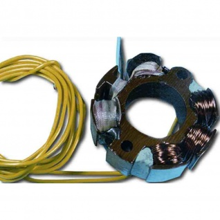 Lightning Coil L47 Suzuki RM 125 RM 250 98-04