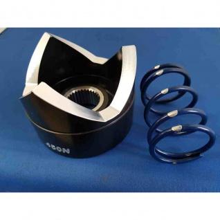 Clutch kit for Polaris Sportsman 450 4x4 17-18 25&rdquo, to 27&rdquo, tires