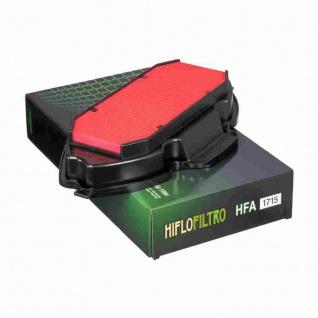 HFA1715 Luftfilter Honda 670 NM Vultus CTX NC Integra OEM 17210-MGS-D30