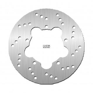 Bremsscheibe NG 0610 200 mm, starr (FXD)