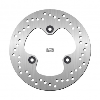 Bremsscheibe NG 0041 220 mm, starr (FXD)