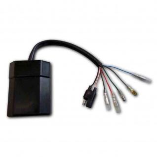 CDI Unit GAS GAS EC 200 250 MC 250 SM 250 ME25634007 (CU7448) ME250034007 ME200334007 (CU7490) ME250134007