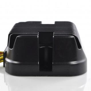 Mosfet Voltage Regulator Rectifier Polaris Snowmobile Indy Frontier Classic ATV Sportsman 700 / 800 02-06 4011100 4010538