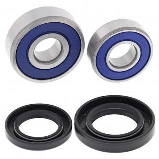 Wheel Bearing Kit, Talon