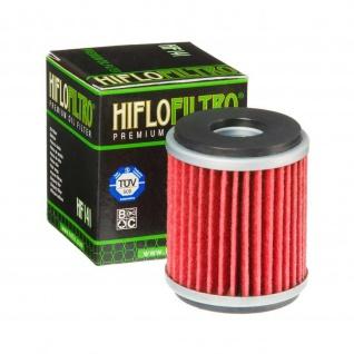 HF141 Ölfilter Hiflo TM Yamaha Fantic GasGas HM Moto Rieju MBK TM OEM F66510 5TA-13440-00 5YP-E3440-00