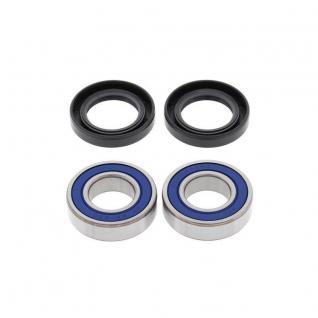 Whl Brg - Seal Kit - Front Suzuki GSX-R600 11-12, GSX-R750 11-12