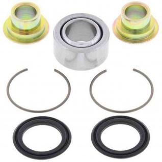 Lwr Rear Shock Brg Kit Yamaha TTR250 99-06, WR200 92, WR250 91-93, WR500 92-93, YZ125 89-92, YZ250 90-92, YZ80 93-01, YZ85 02