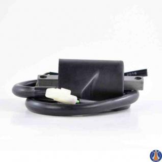External Ignition Coil Honda Super Hawk Vtr 1000 F / Rvt 1000 Rc 51 98-06 30501-mbb-641 30501-mbb-e30 30501-mcf-d31 - Vorschau 2