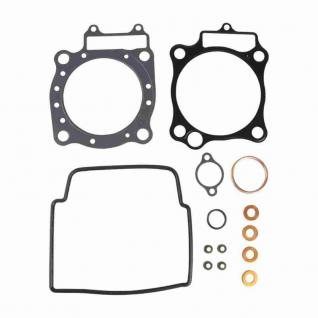 Top end gaskets kit / Top End Dichtsatz w/out valve cover gasket CRE F 450 R CRE MOTARD CRF 450 R CRM F 450 R