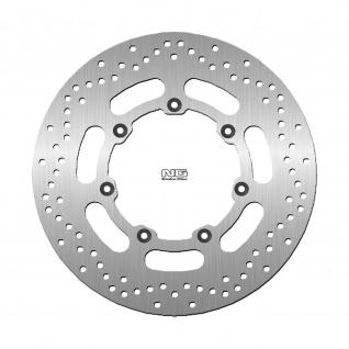 Bremsscheibe NG 0102 300 mm, starr (FXD)