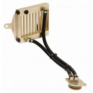Oil Cooling System Husqvarna FC 450 FE 350 450 501 KTM EXC-F 350 450 500 SX-F 450 (incl. 140119) 16-19