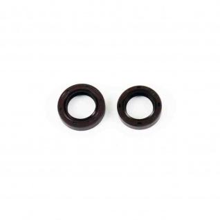 Kurbelwellen Öl Kit / Crankshaft oil seal Suzuki FX 125