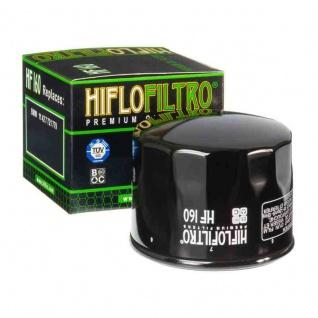 HF160 Oilfilter BMW Husqvarna Nuda Bimota BB2 BB3 OEM 11427719357 11427721779 7719357