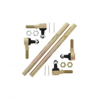 Spurstangen Kit Honda TRX300 Fourtrax 300 93-00, TRX300FW Fourtrax 4x4 88-00, TRX420 FA 09-14, TRX420 FE/FM 07-14, TRX420 FPA 09-14, TRX420 FPE 11-13, TRX420 FPM 11-13, TRX420 TE/TM 14, TRX500FE/FM 14