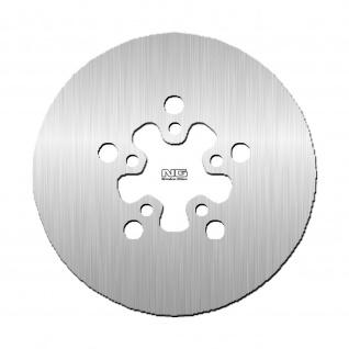 Bremsscheibe NG 0061 185 mm, starr (FXD)