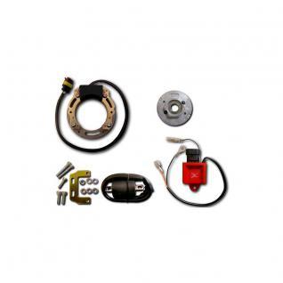 STK-068K048 Stator Kit - universal innerrotor ignition Kreidler Florett 50, RS50, RMS50 Sachs 49cc Engine (2 gears)