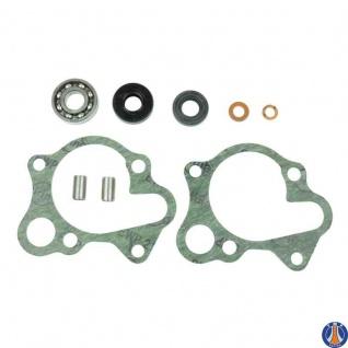 Water Pump Gaskets Kit / Wasser Pumpe Dichtung Honda CR 125 85