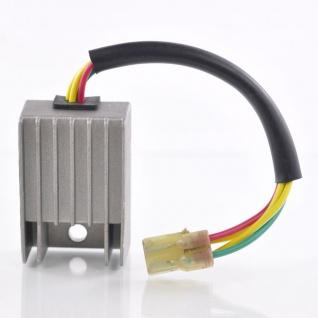 Voltage Regulator Rectifier for Honda XR 400 R 96-04 - Vorschau 1