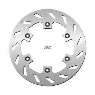 Bremsscheibe NG 0060 210 mm, starr (FXD)